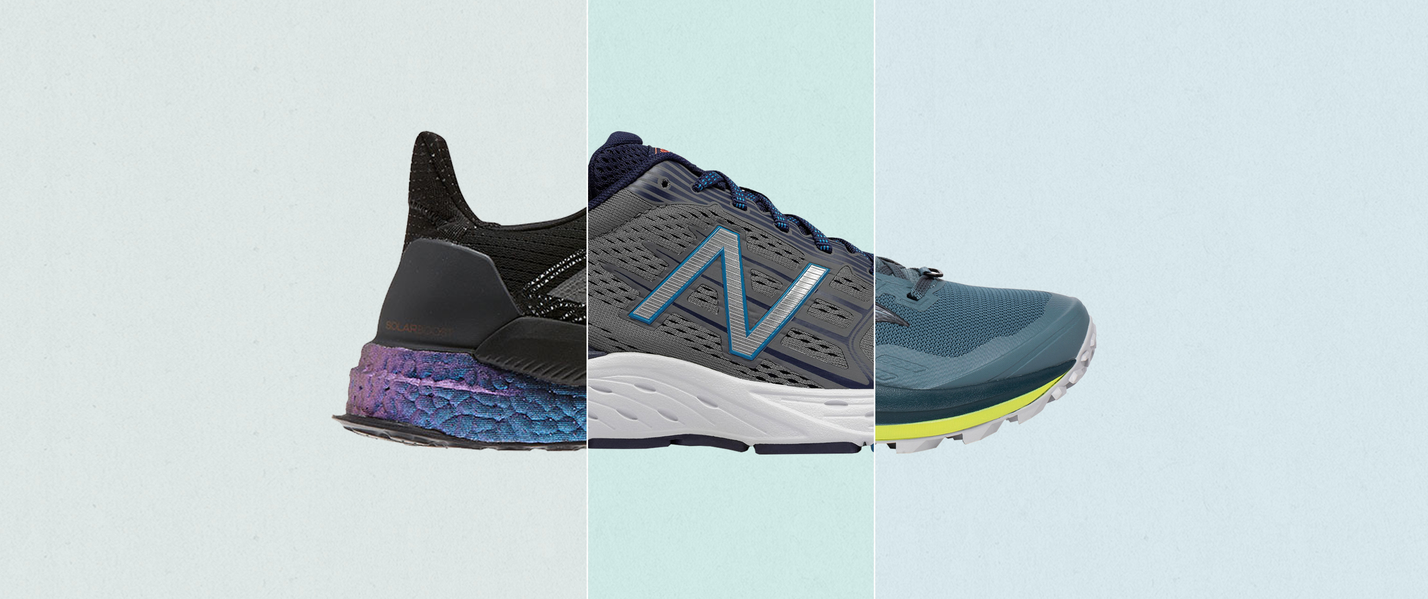 These are the best running shoes to lace up in 2020
