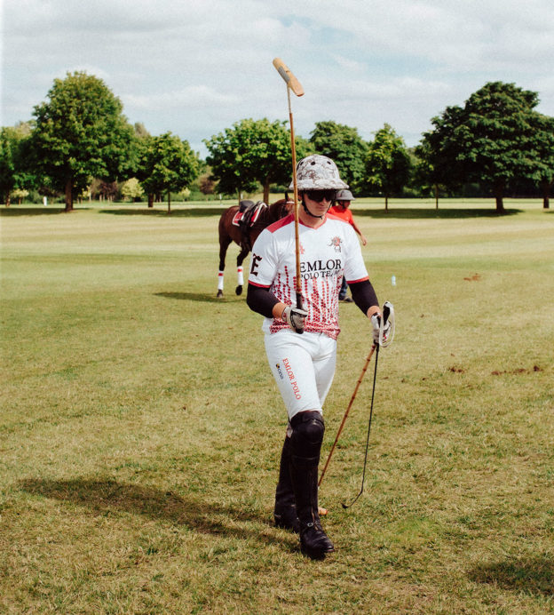 polo-player