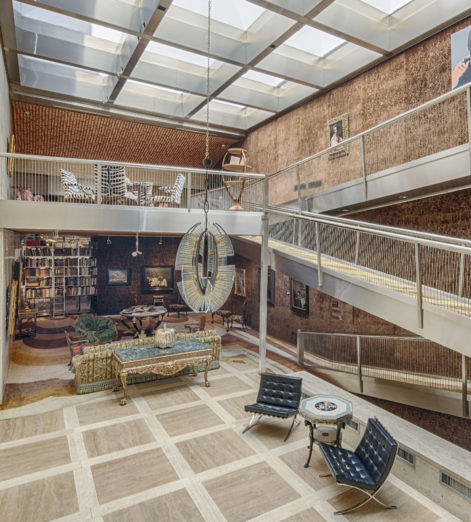 For sale: Step inside these houses of architectural significance