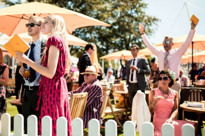 How to dress for Glorious Goodwood