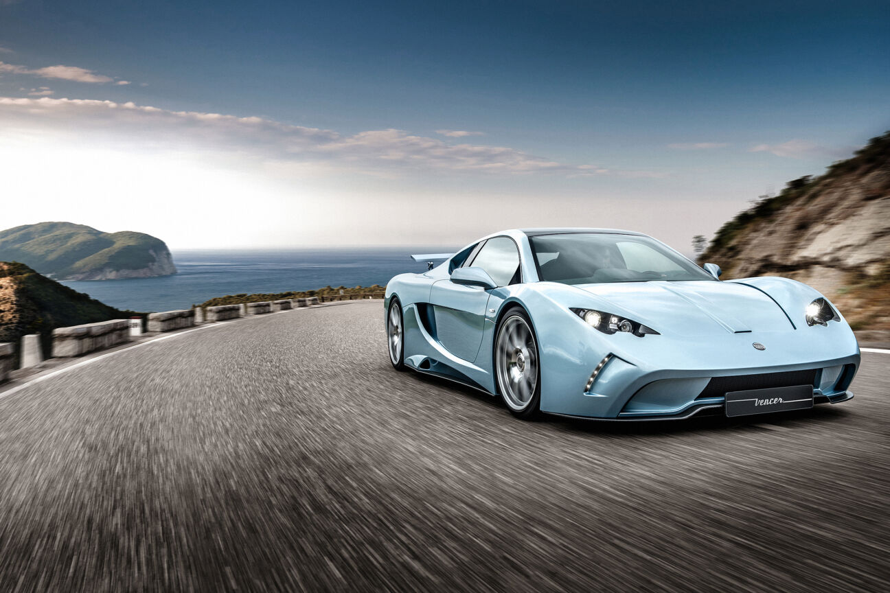 These are the 5 best supercar brands you've never heard of