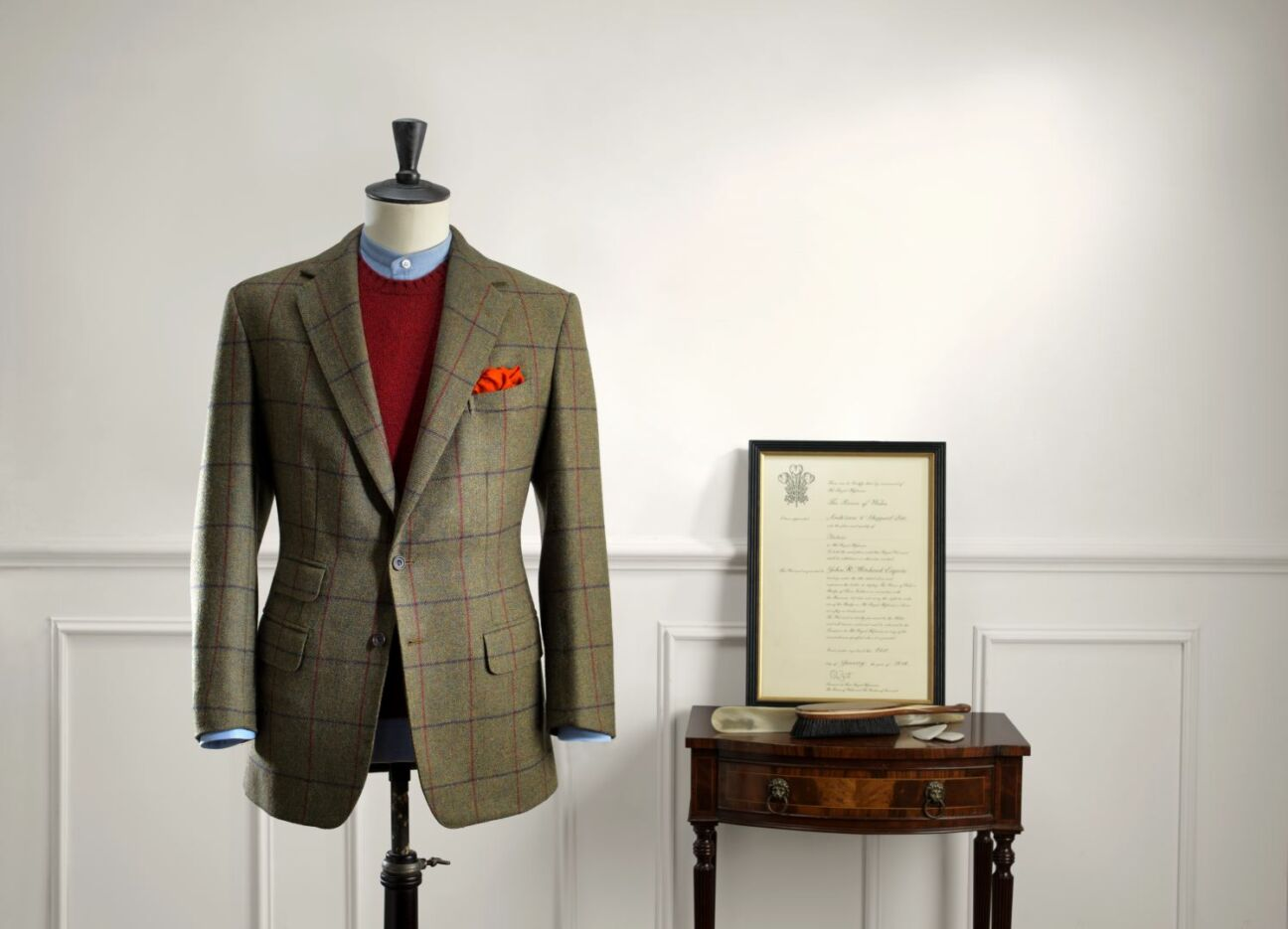 Smarten up: These are the best tailors in London