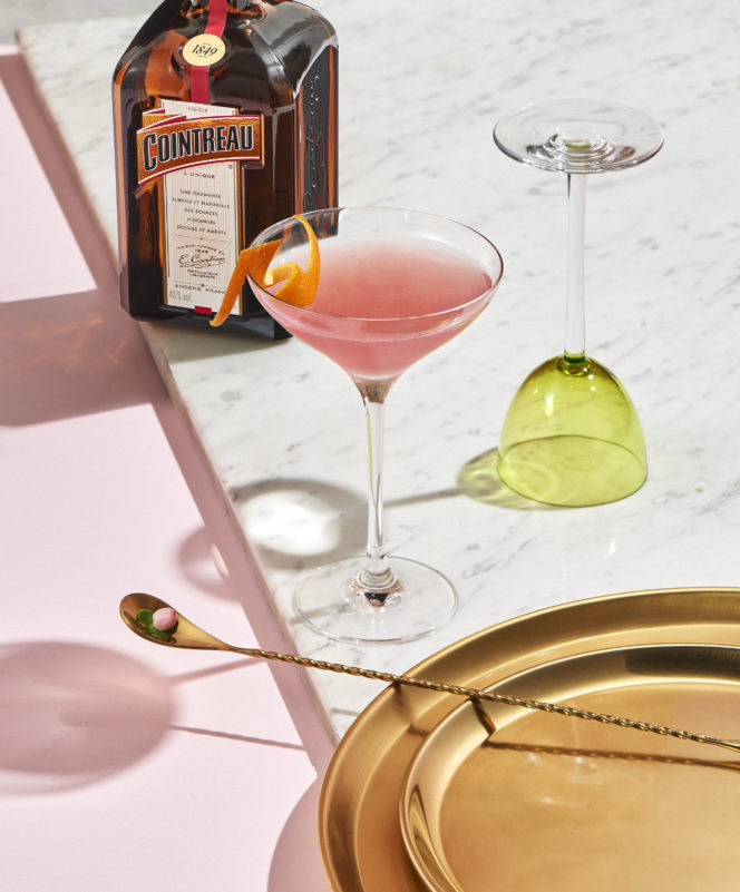 Keeping it in the family: Alfred Cointreau tells us what it takes to keep a dynasty alive