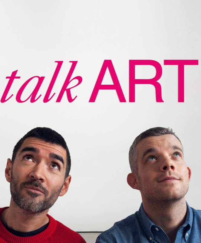 Art and Soul: In conversation with Russell Tovey and Rob Diament