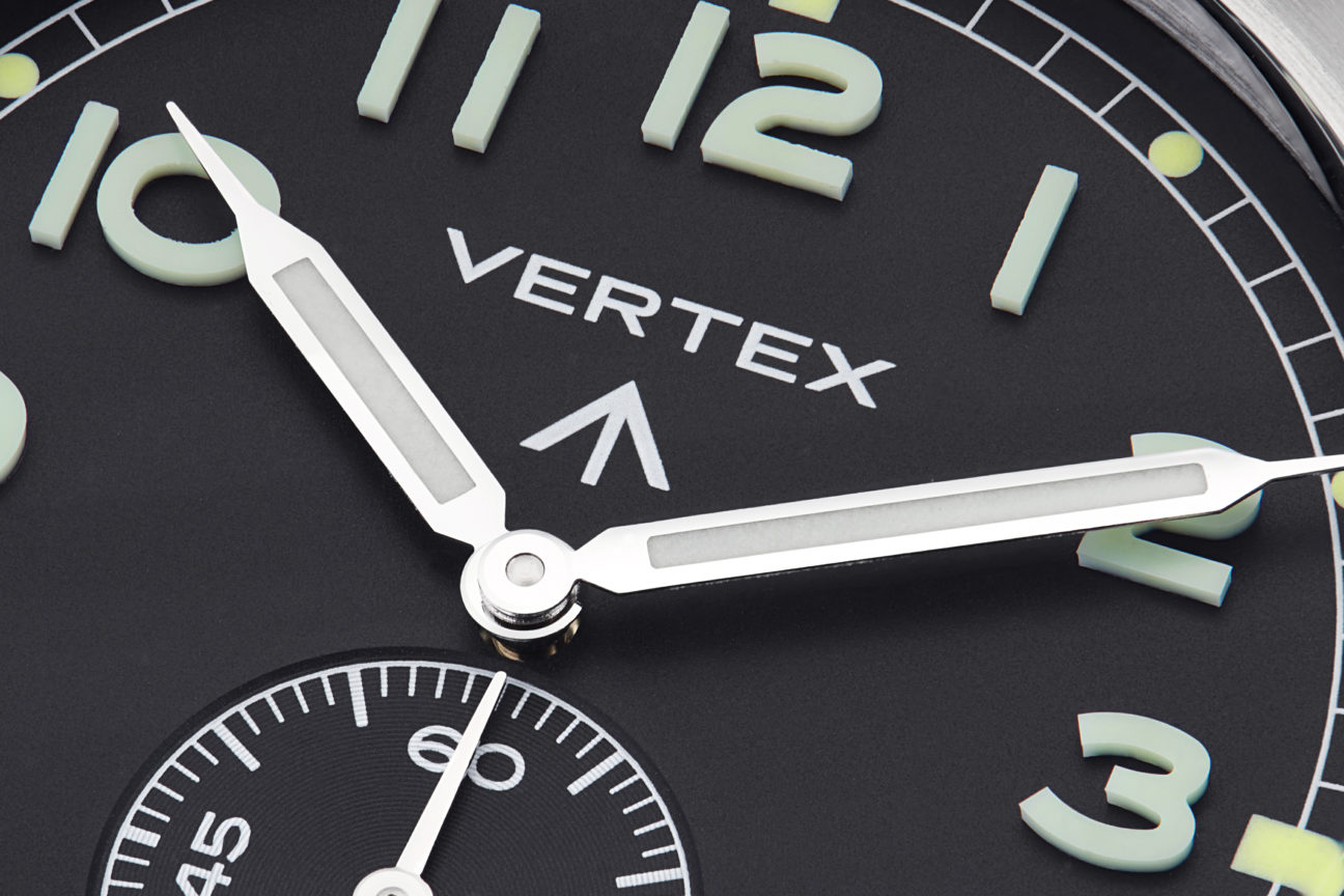 What is it that keeps Vertex ticking?