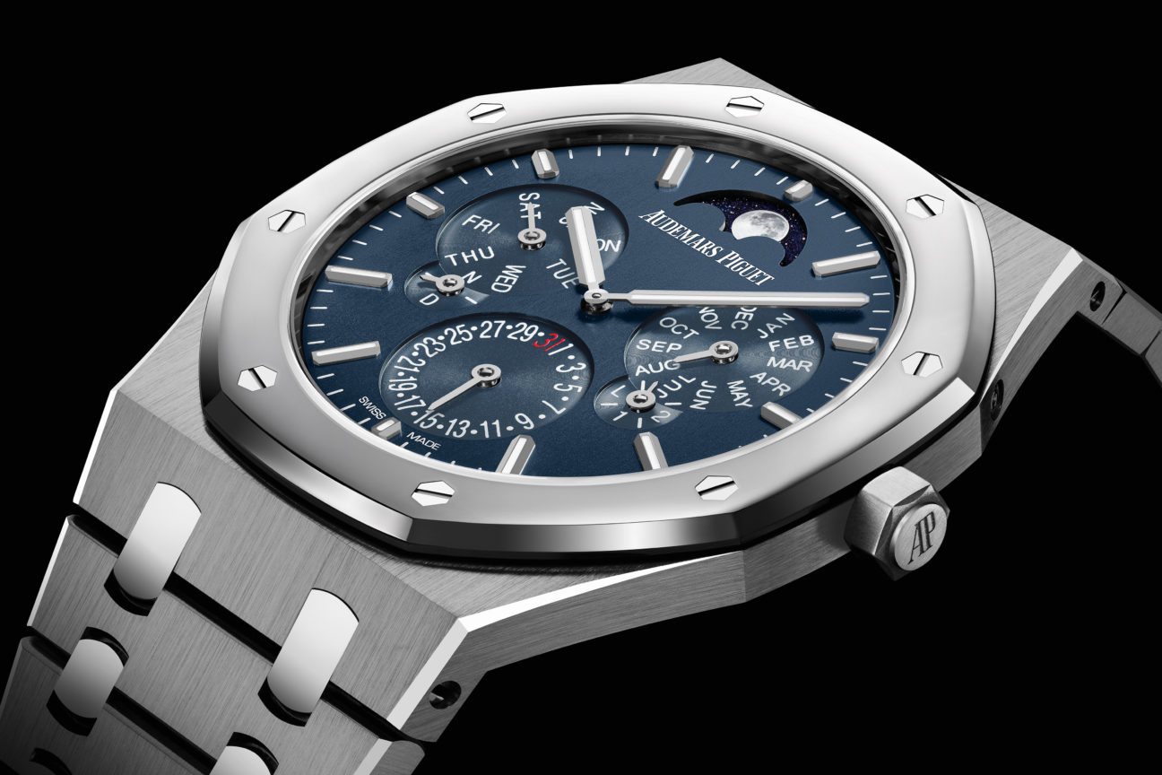 Audemars Piguet Royal Oak Ultra-Thin
