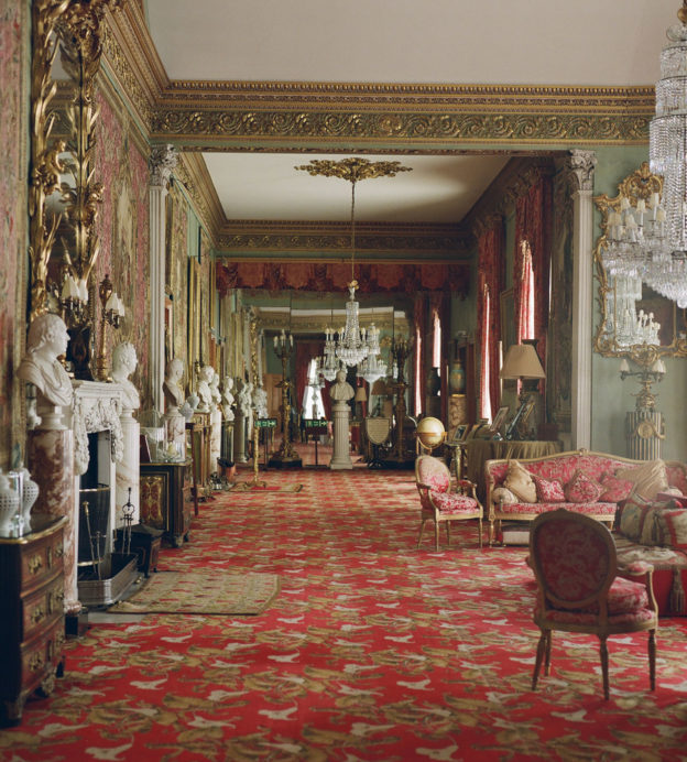 belvoir-castle-interior