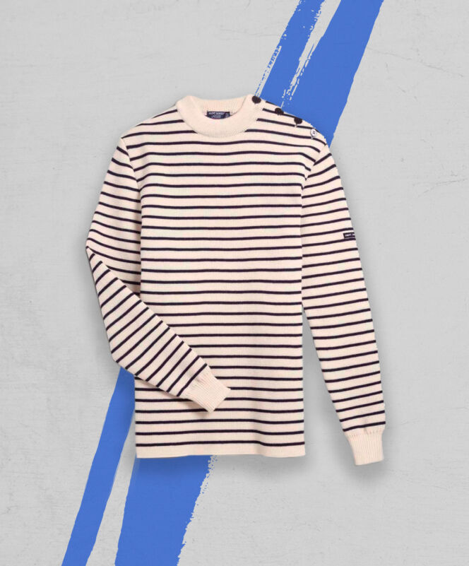 The enduring appeal of the Breton stripe shirt (and how to wear it well)