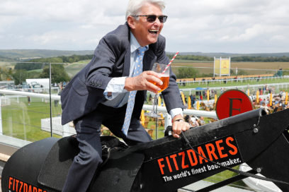 fitzdares club at goodwood