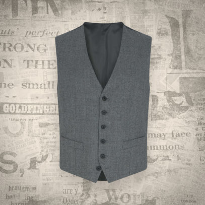 It's time you learnt these tailoring lessons from the Peaky Blinders