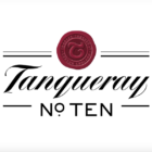 In Association with Tanqueray No. Ten