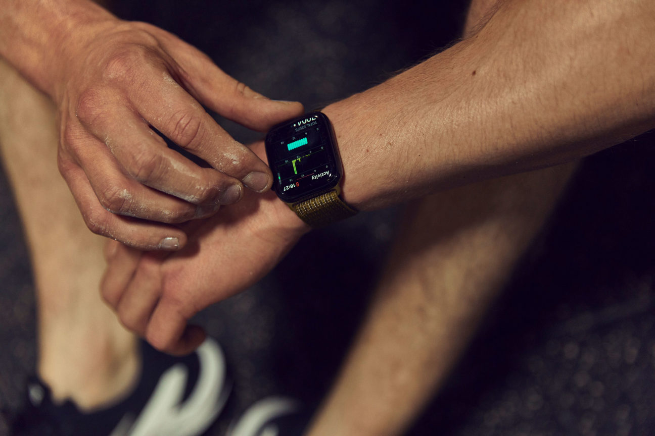 Does wearable tech really improve fitness?