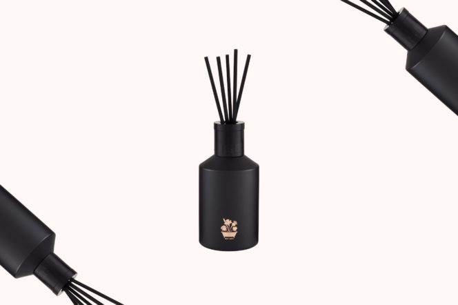 Noble Isle Whisky & Water reed diffuser