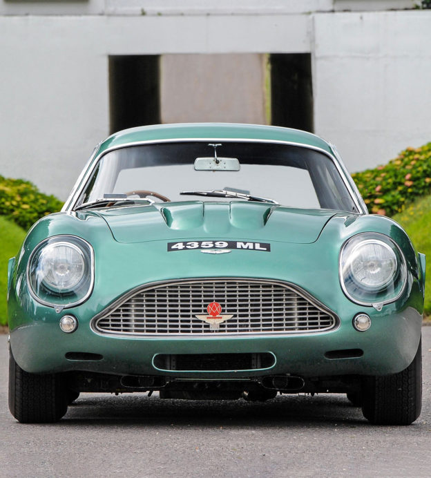 The Essential Guide To Concours Of Elegance 2019