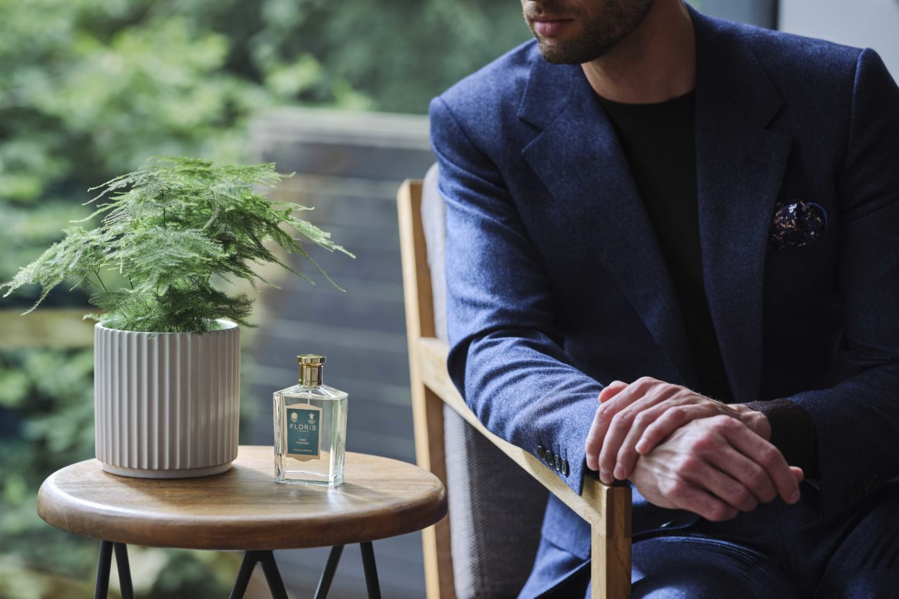 Floris London wants you to find your expression with its latest fragrance