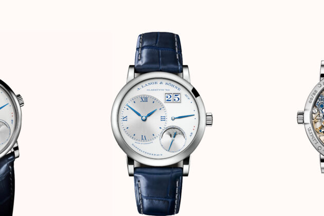 A.Lange & Söhne Little Lange 1 Moon Phase