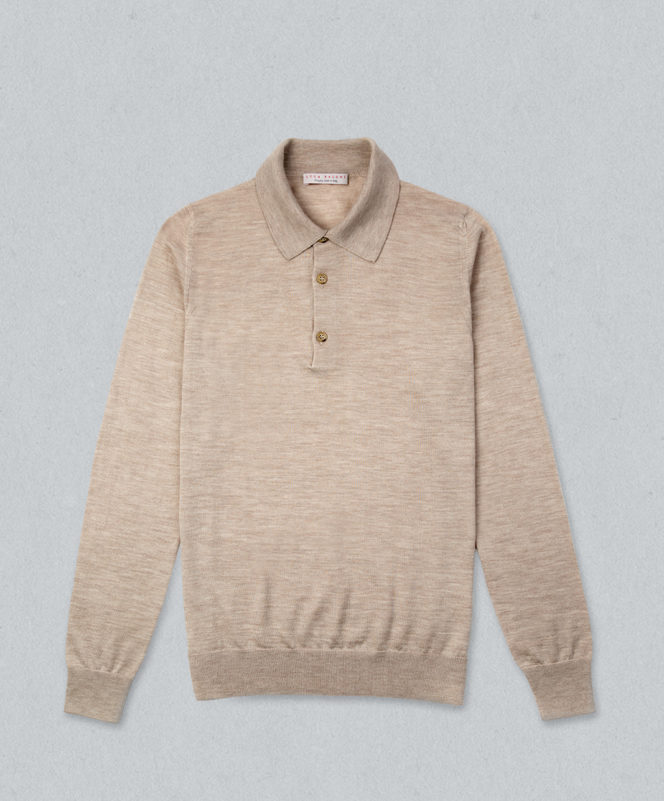 The Pick: Luca Faloni Pure Cashmere Sweater