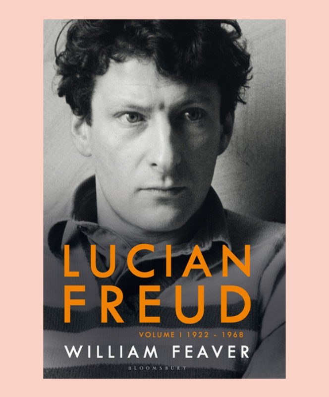The Lives of Lucian Freud: Youth by William Feaver