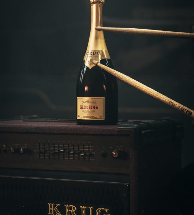 If you go down to the woods this week: The jubilant return of Krug Encounters