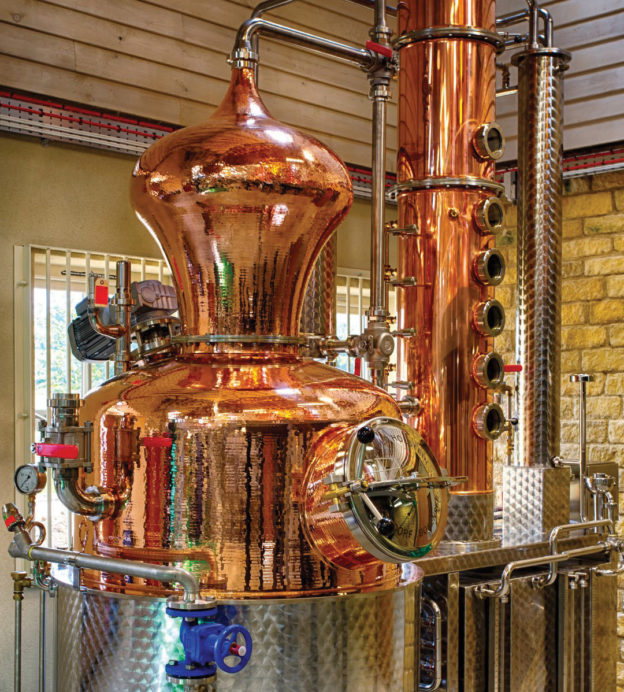 Cotswold Distillery