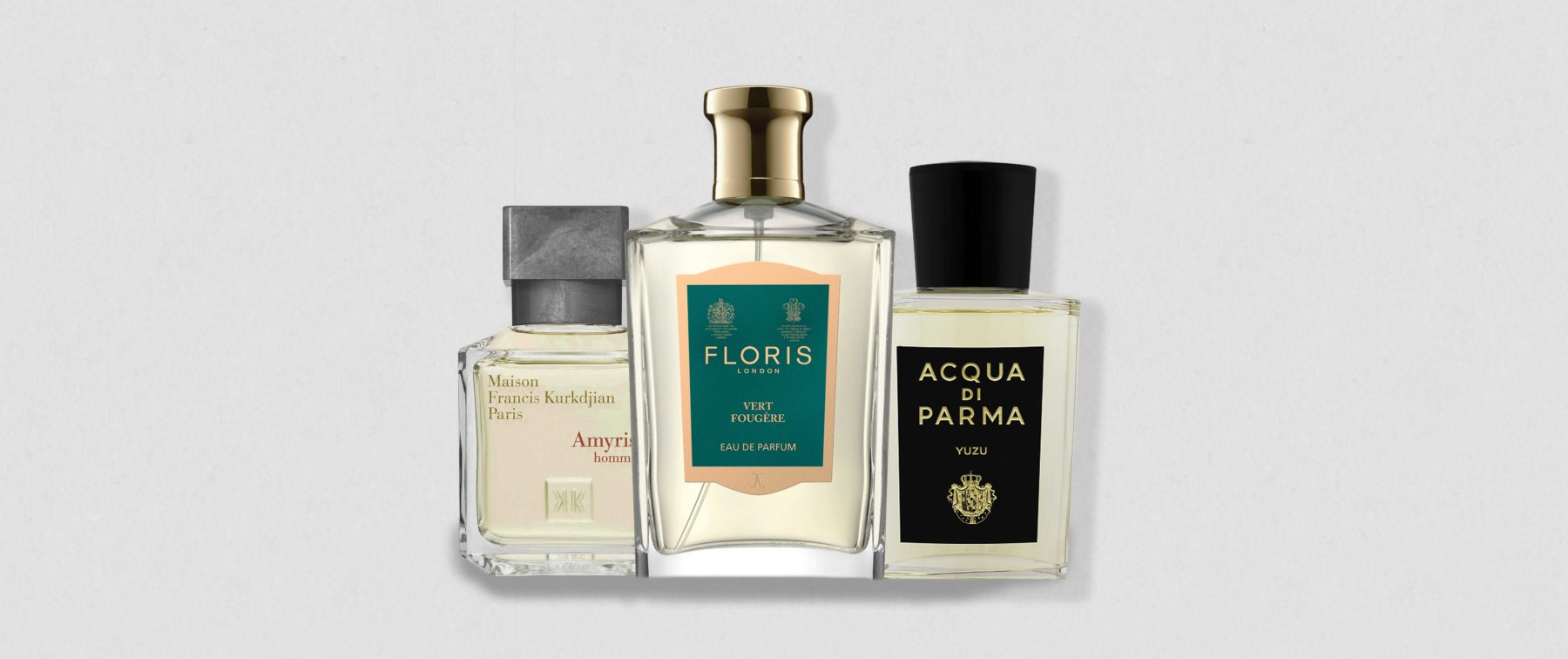 autumn fragrances 2019