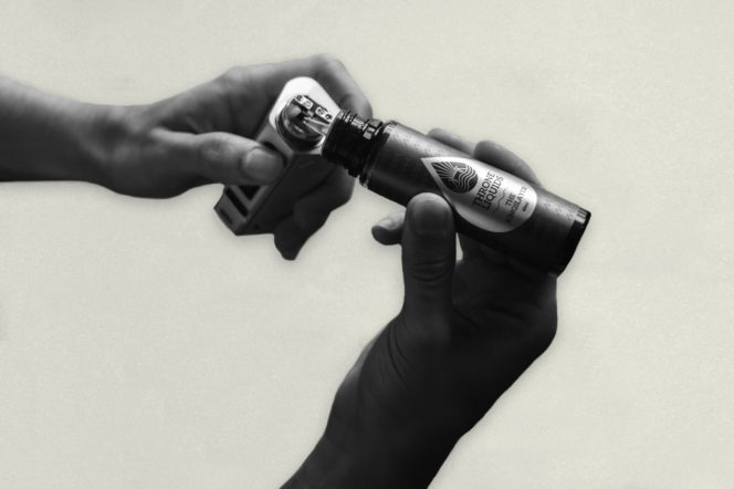 The gentleman's guide to vaping etiquette