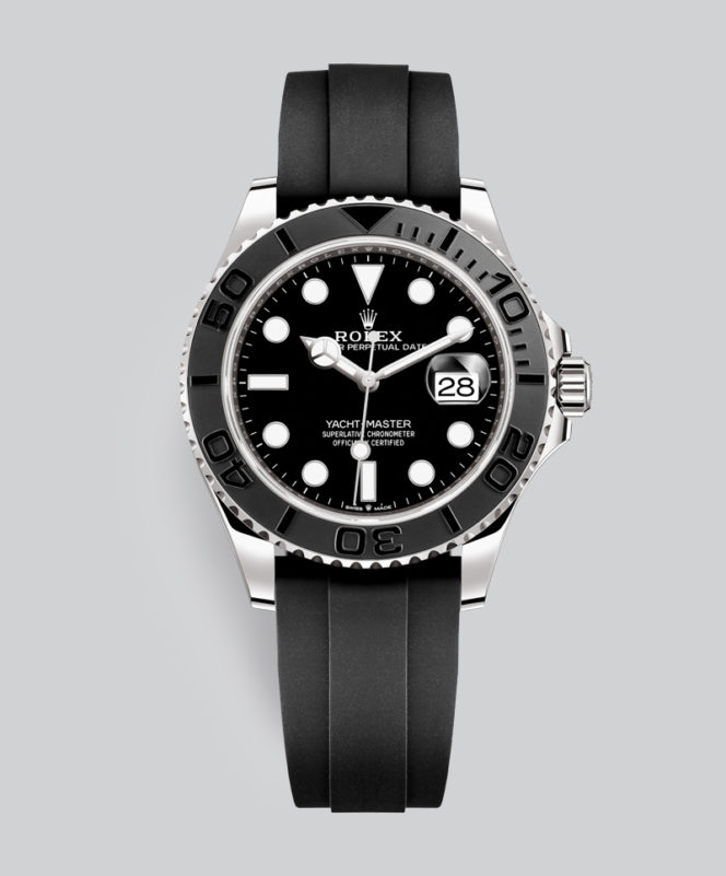 Watch of the week: Rolex Yacht-Master 42