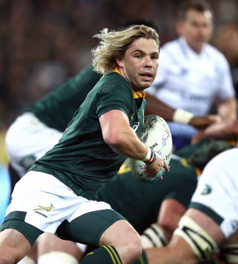 A bluffer's guide to the Rugby World Cup