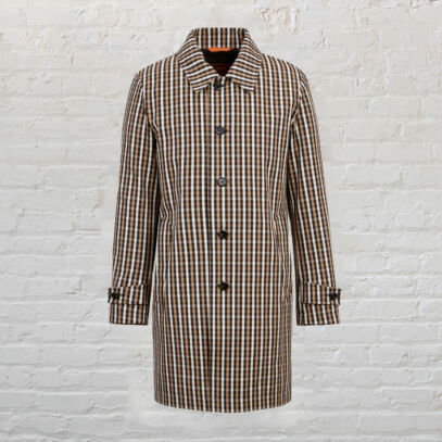 tods trench coat