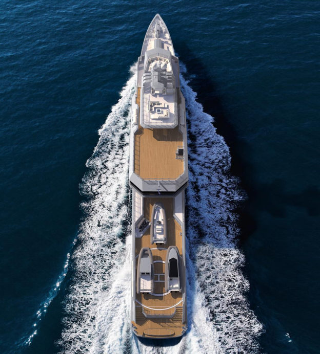 Here's what to look out for at the Monaco Yacht Show 2019