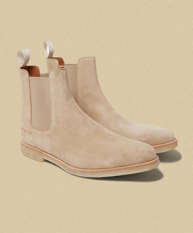 The best Chelsea boots to buy this autumn