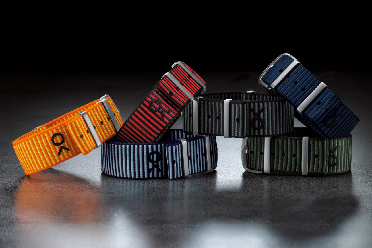 breitling outerknown straps