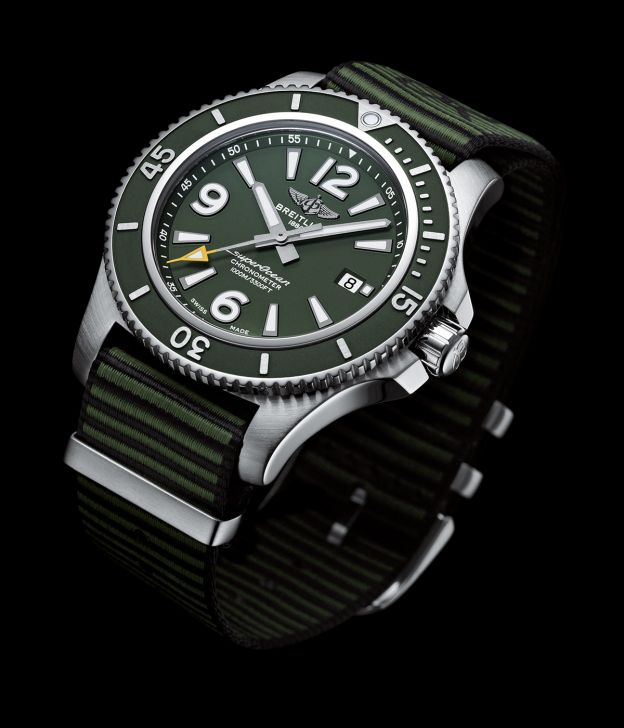 breitling superocean outerknown