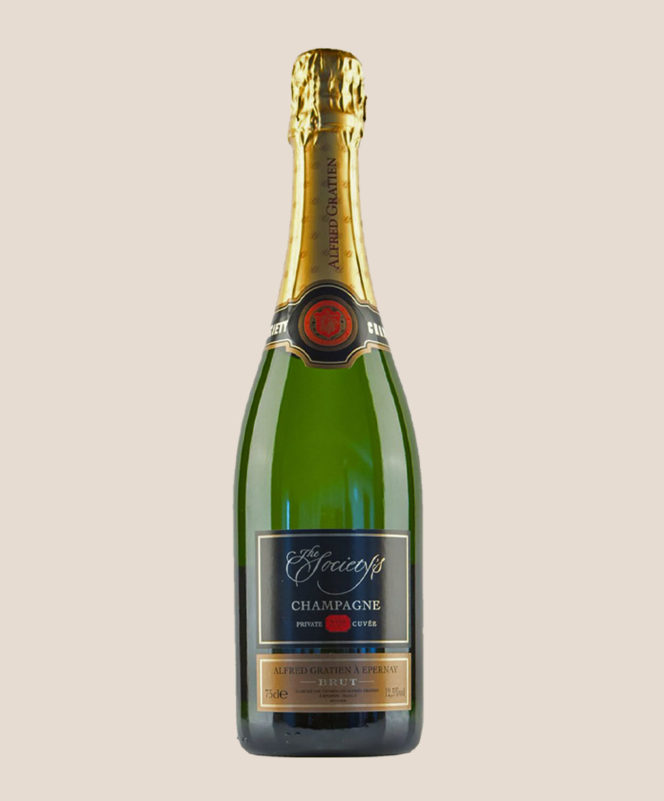 The Society's Champagne Brut Non Vintage