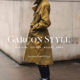 Taking to the streets: Garçonjon captures the essence of true style