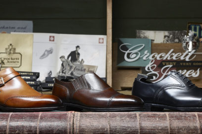 crockett and jones anniversary