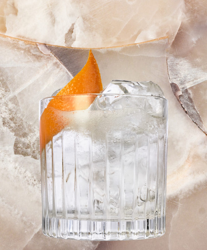 The best non-alcoholic cocktail recipes to see you through Sober October