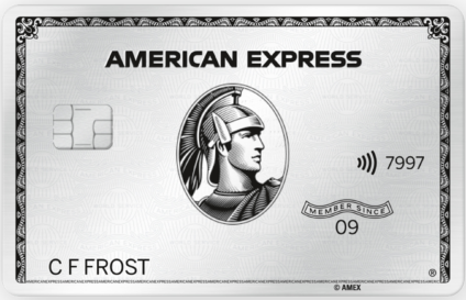 In Association with American Express