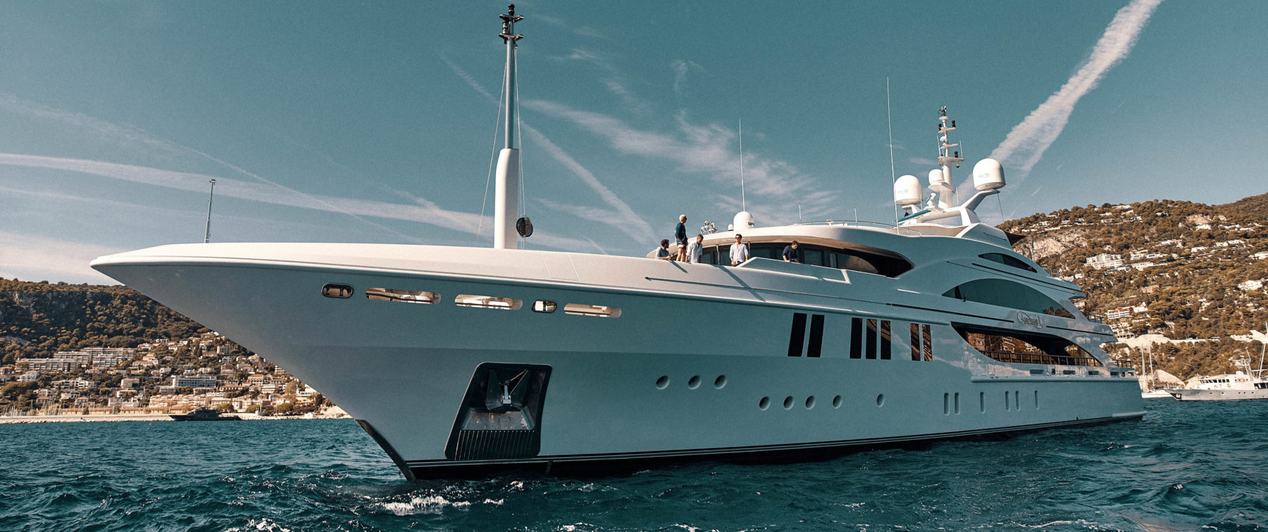 andreas l superyacht