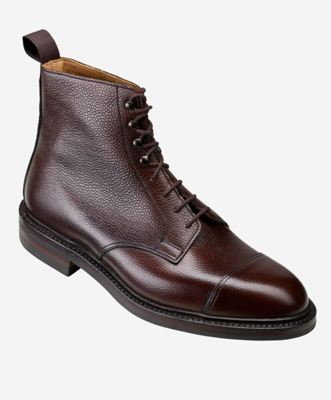 Crockett & Jones Coniston Boot