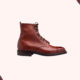 Cheaney Elliott II Capped Derby Boot