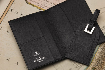 ettinger leather brand