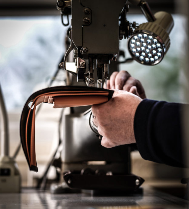 How Ettinger became Britain's most luxurious leatherworker