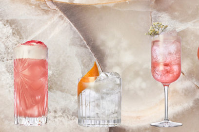non-alcoholic cocktail recipes