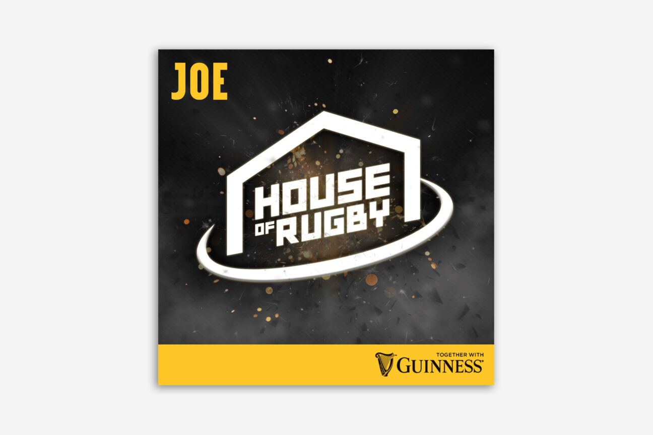 House of Rugby