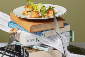 marcus wareing books