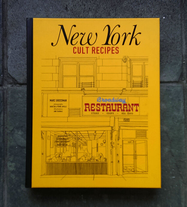best men's cookbooks new york cult recipes
