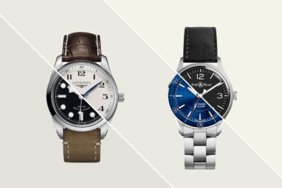best mens watches under £2000