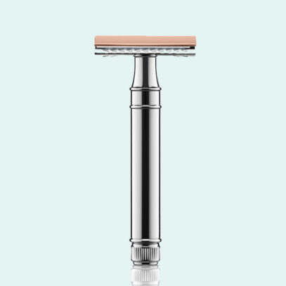 Here's how to achieve the perfect shave every time