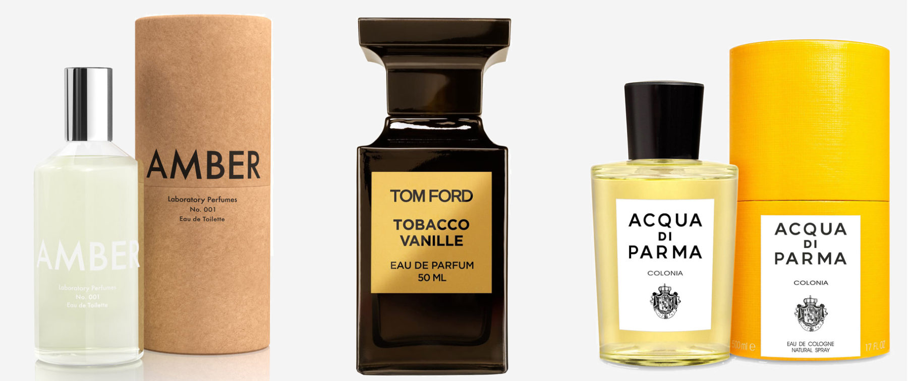 unisex fragrances